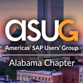 ASUG Alabama Call for Speakers / Sponsors